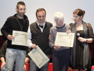 02 - Premio Nik Novecento 2010