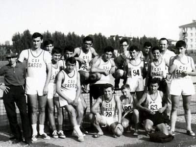 01 - Atletica storia
