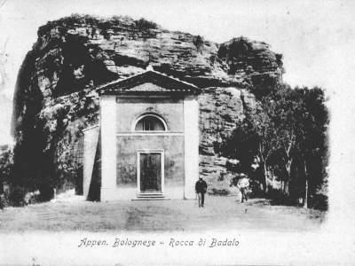La Rocca di Badolo e il Santuario di S. Maria