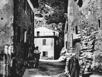 Le case di Badolo