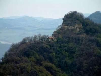 Santuario della madonna di Badolo