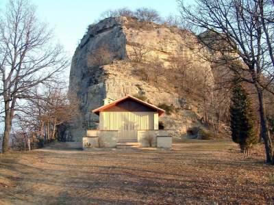 05 Santuario della madonna di Badolo