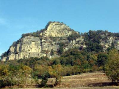 Rocca di Badolo