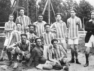03 - calcio storia