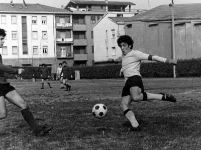 18 - calcio storia