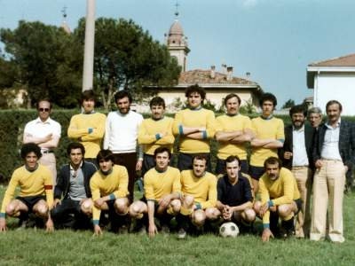 16 - calcio storia