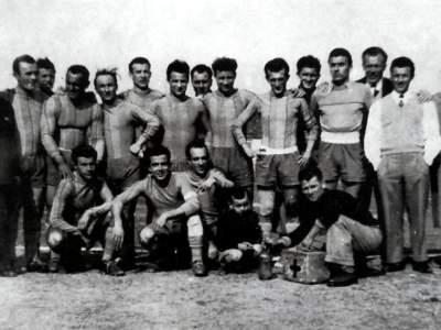 13 - calcio storia