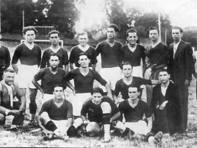 07 - calcio storia