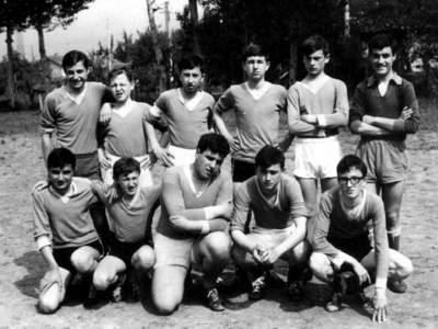 17 - calcio storia