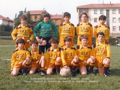 10 - calcio storia