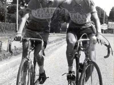 01 - ciclisti storia