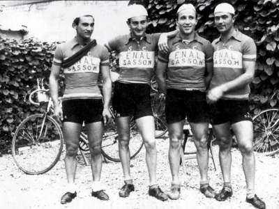07 - Ciclisti storia