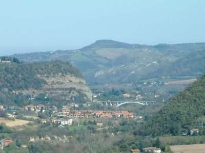 11 - panoramica di Sasso Marconi