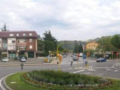 07 - panoramica di Sasso Marconi