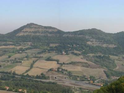 12 - panoramica di Sasso Marconi