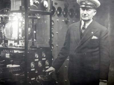 01 - foto storiche G. Marconi