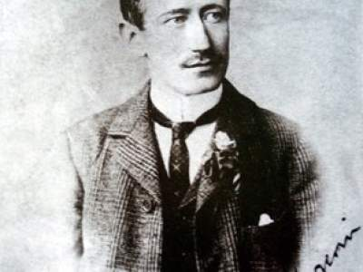 02 - foto storiche G. Marconi