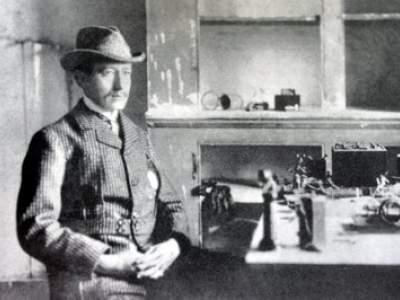 05 - foto storiche G. Marconi