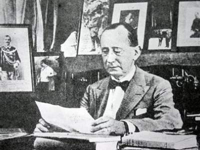 08 - foto storiche G. Marconi