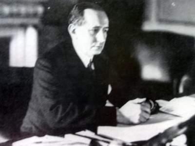 17 - foto storiche G. Marconi