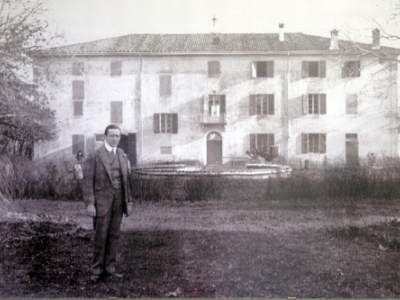 18 - foto storiche G. Marconi