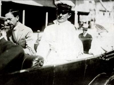 20 - foto storiche G. Marconi