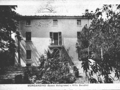 Villa Bendini a Mongardino - Sasso Marconi