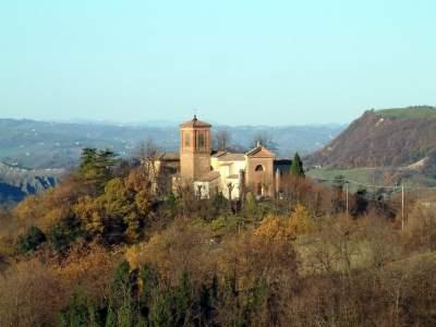 10 Chiesa di San Cristoforo di Mongardino