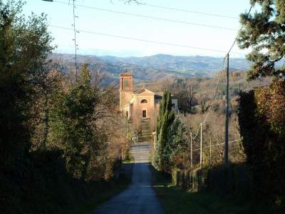 01 Chiesa di San Cristoforo di Mongardino