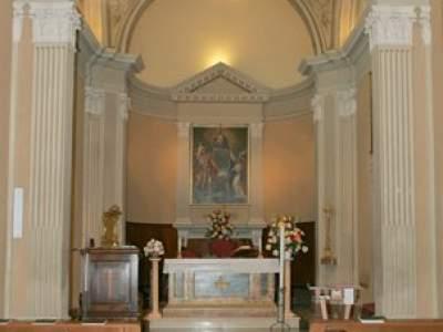 08 Chiesa di San Cristoforo di Mongardino