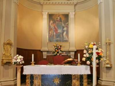07 Chiesa di San Cristoforo di Mongardino