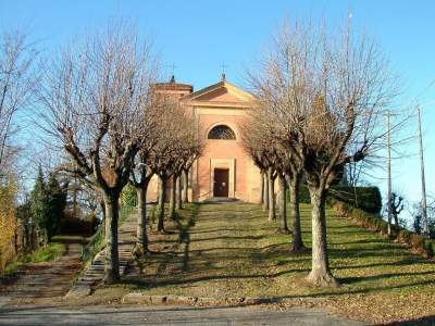 04 Chiesa di San Cristoforo di Mongardino