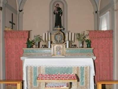 14 Oratorio di san Antonio