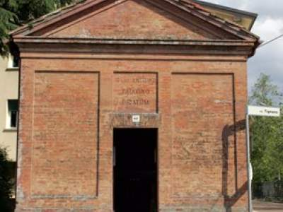 13 Oratorio di san Antonio