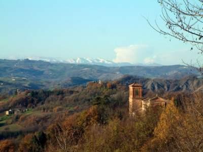 11 Chiesa di San Cristoforo di Mongardino