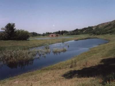 Panoramica dell'Oasi San Gherardo - 03