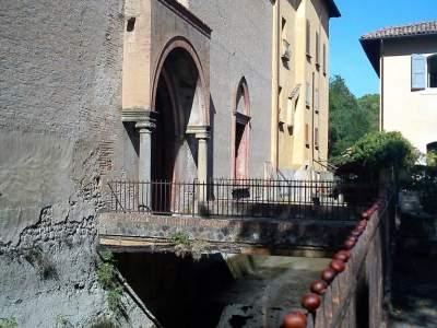 Palazzo Rossi 27