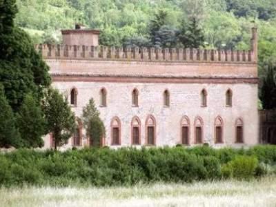 Palazzo Rossi 01