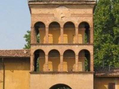 Palazzo Rossi 23