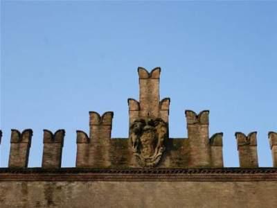 Palazzo Rossi 16