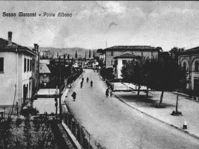 10 - Ponte Albano di Sasso Marconi
