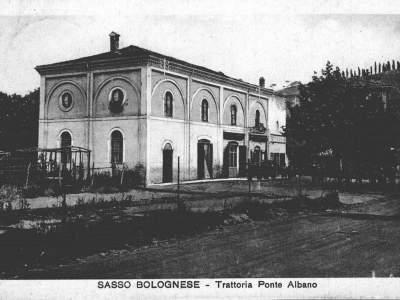 08 - Ponte Albano di Sasso Marconi