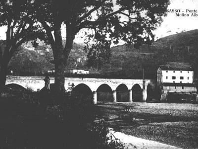 09 - Ponte Albano di Sasso Marconi