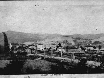 03 - Ponte Albano di Sasso Marconi