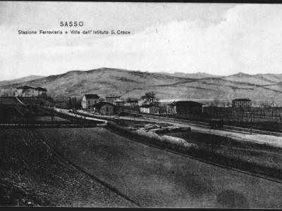 01 - Ponte Albano di Sasso Marconi