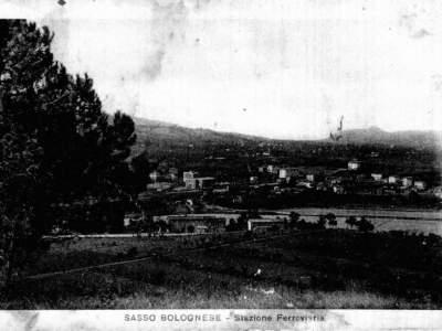 13 - Ponte Albano di Sasso Marconi