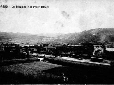 14 - Ponte Albano di Sasso Marconi