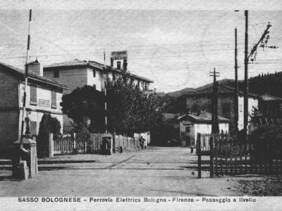 15 - Ponte Albano di Sasso Marconi