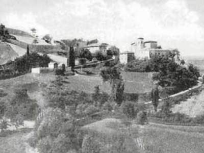 Rasiglio - Sasso Marconi