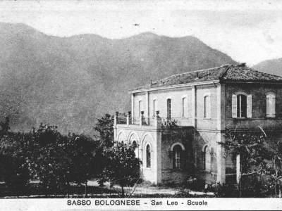 Scuola di San Leo - Sasso Marconi